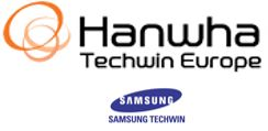Logo HANWHA Samsung