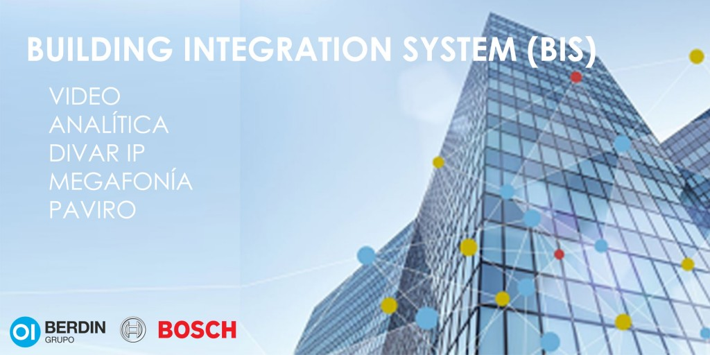 Bosch Security Workshop