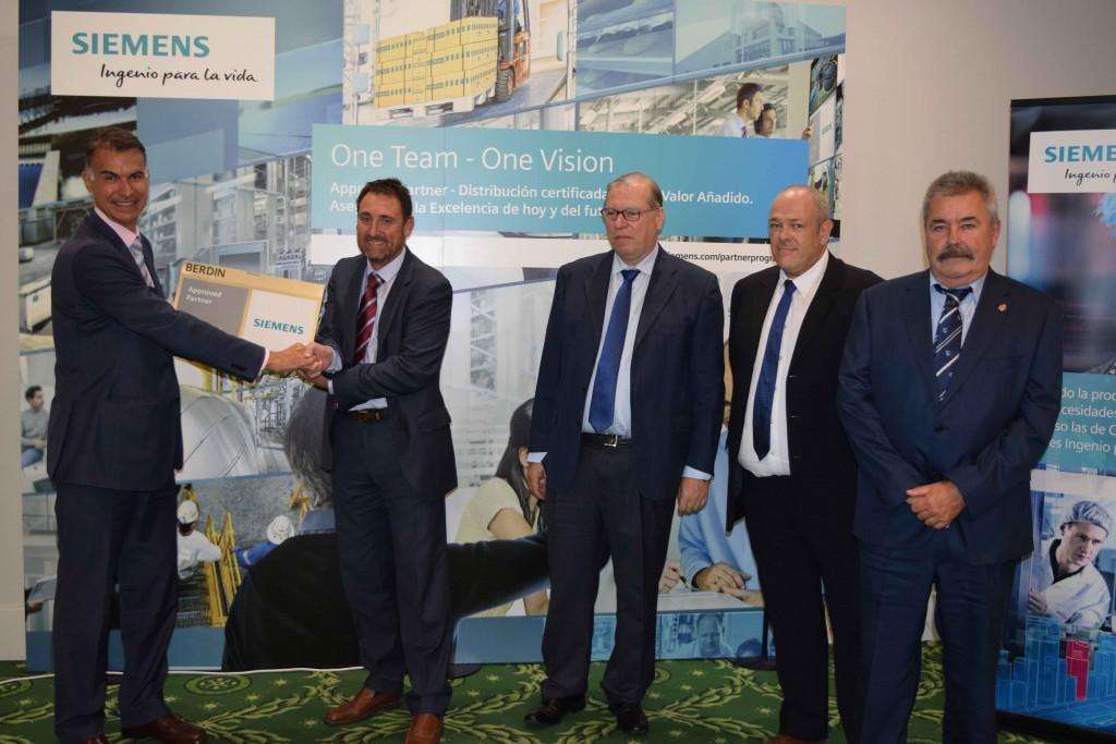 Siemens Approved Partner
