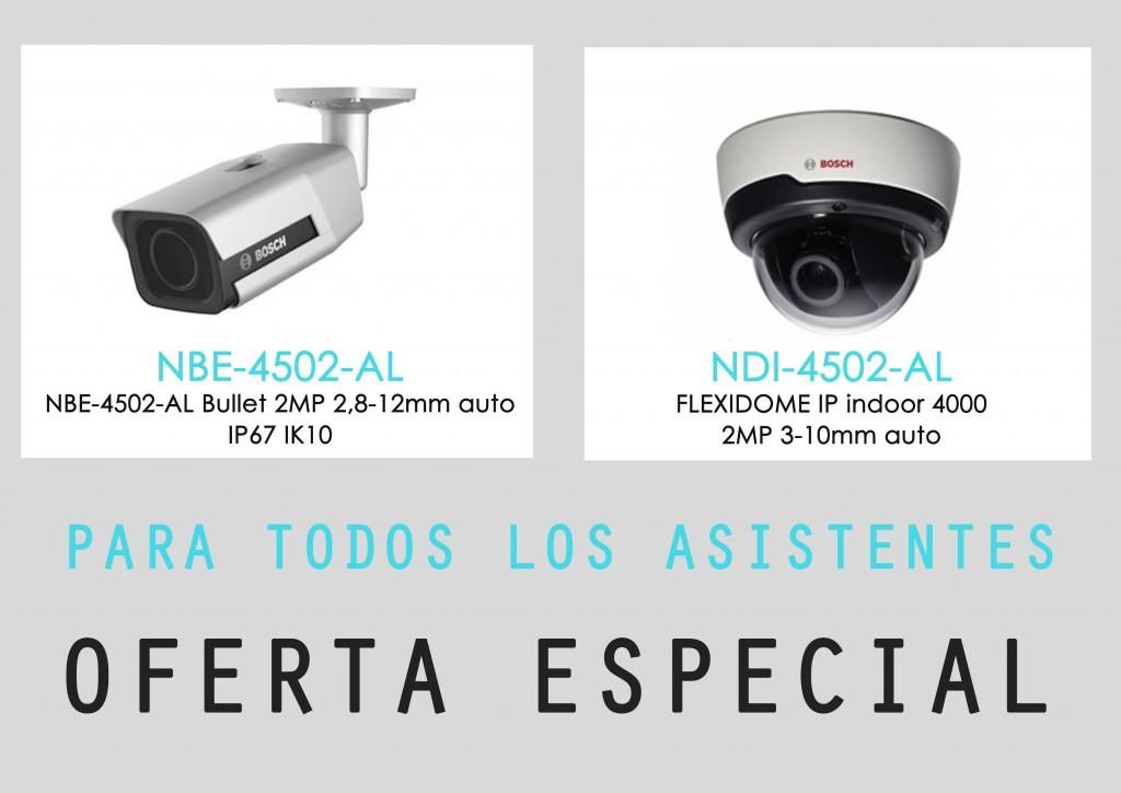 Bosch Security Workshow