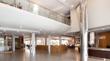 Hotel Hilton Garden Inn Málaga