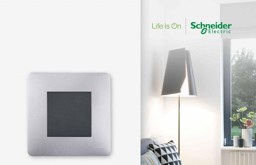 Promoción New Unica de Schneider