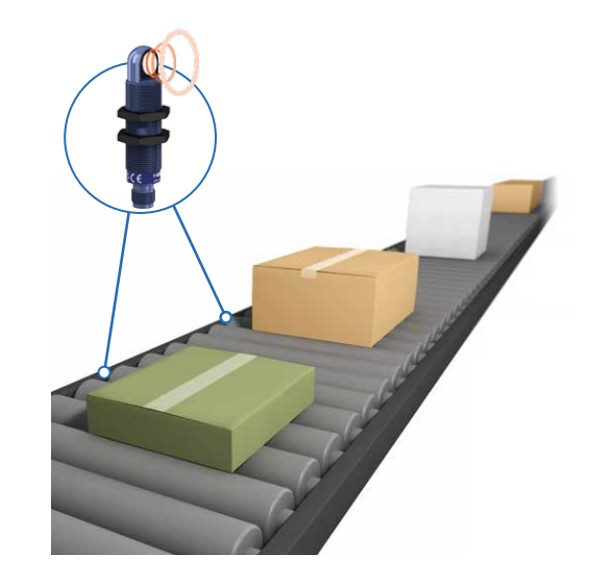 sensor telemecanique
