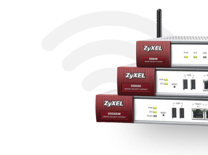 Controlador de punto de acceso Zyxel